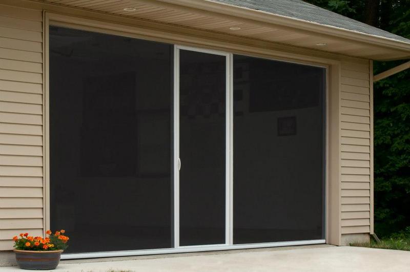 garage door screens Denver Colorado