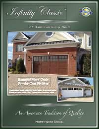 Northwest Infinity Classic Brochure