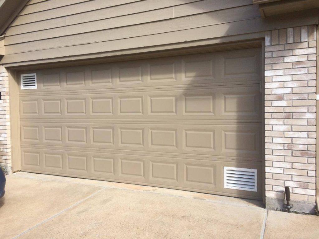 garage door vents